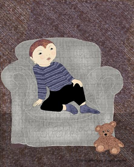 illustration ulrike spang