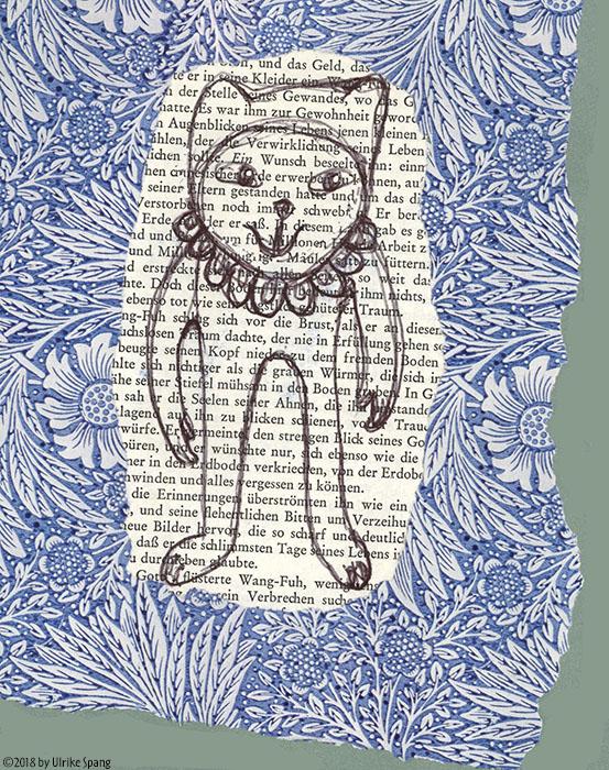 ulrike spang illustration