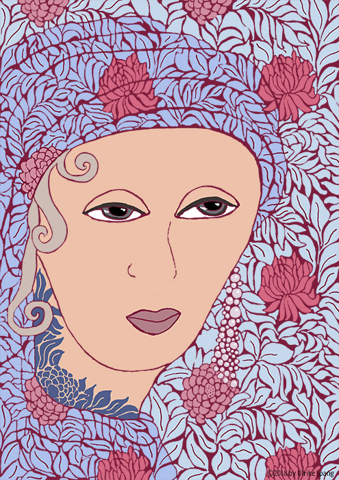 ulrike spang illustration