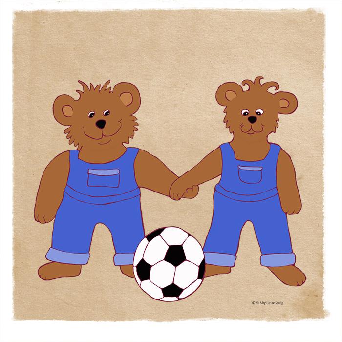 ulrike spang illustration ulli verlag kinderbücher
